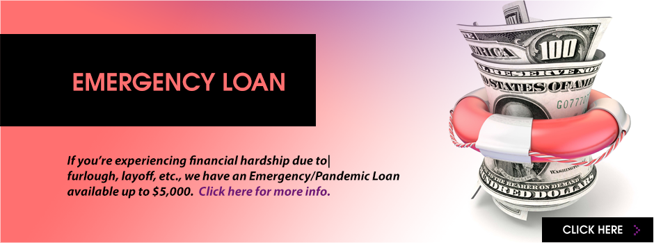 Emergency Loan to assist COVID-19 hardship
